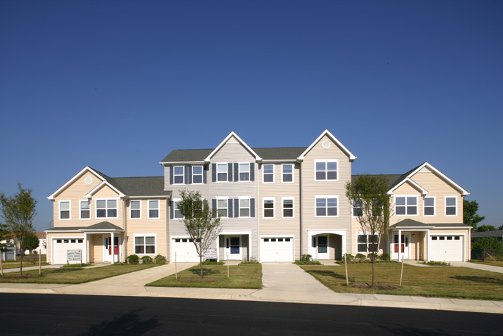 Harkins Builders Projects Andrews Afb Family Housing