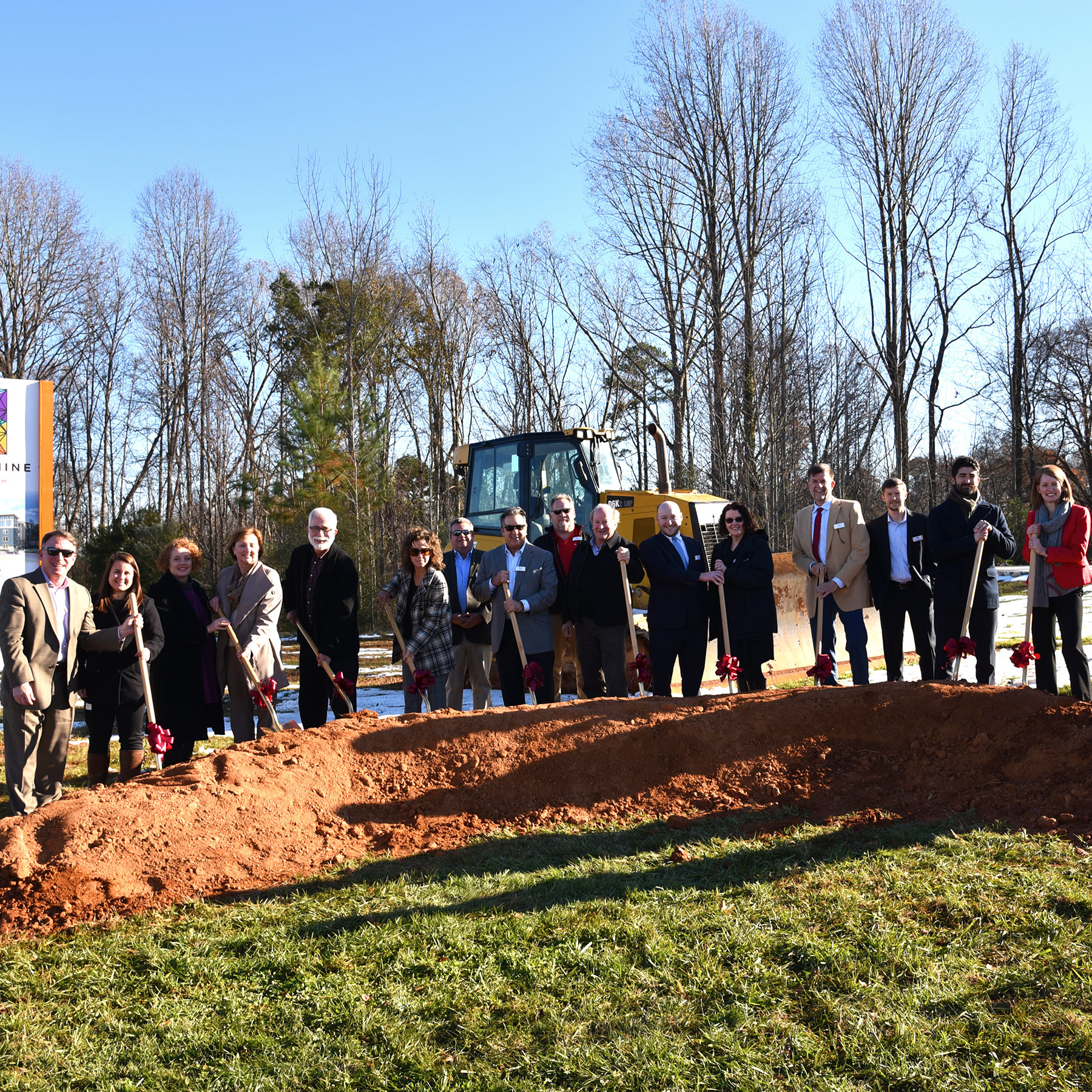 First Affordable Project Breaks Ground in NC