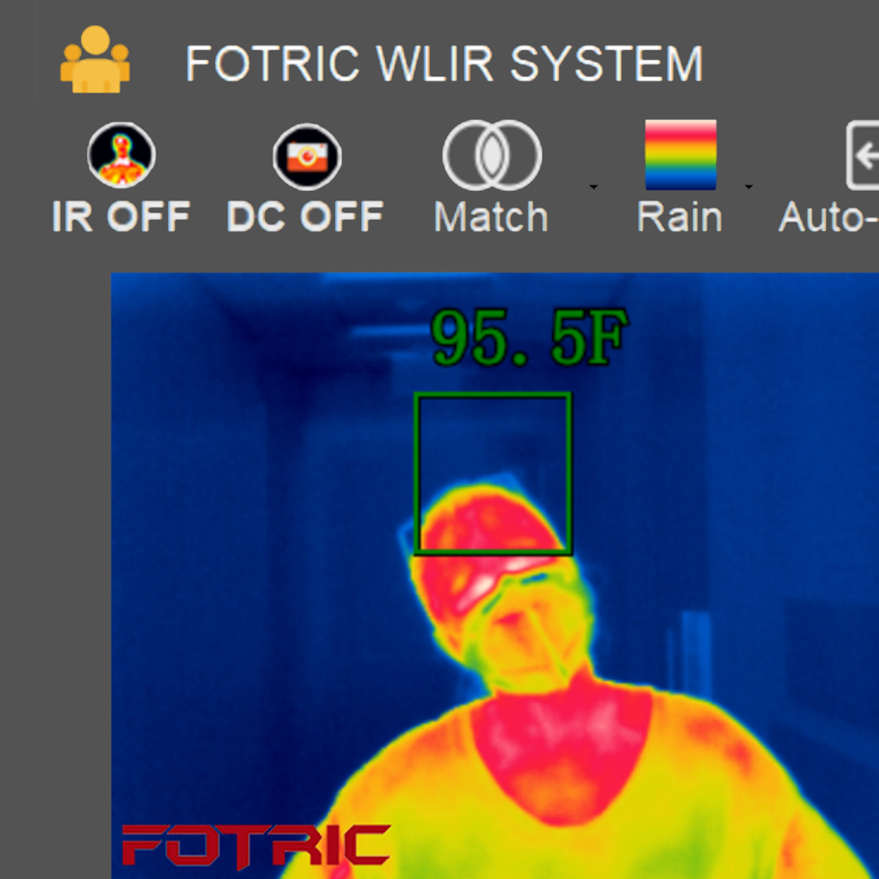 The Need for Thermal Cameras is Heating Up