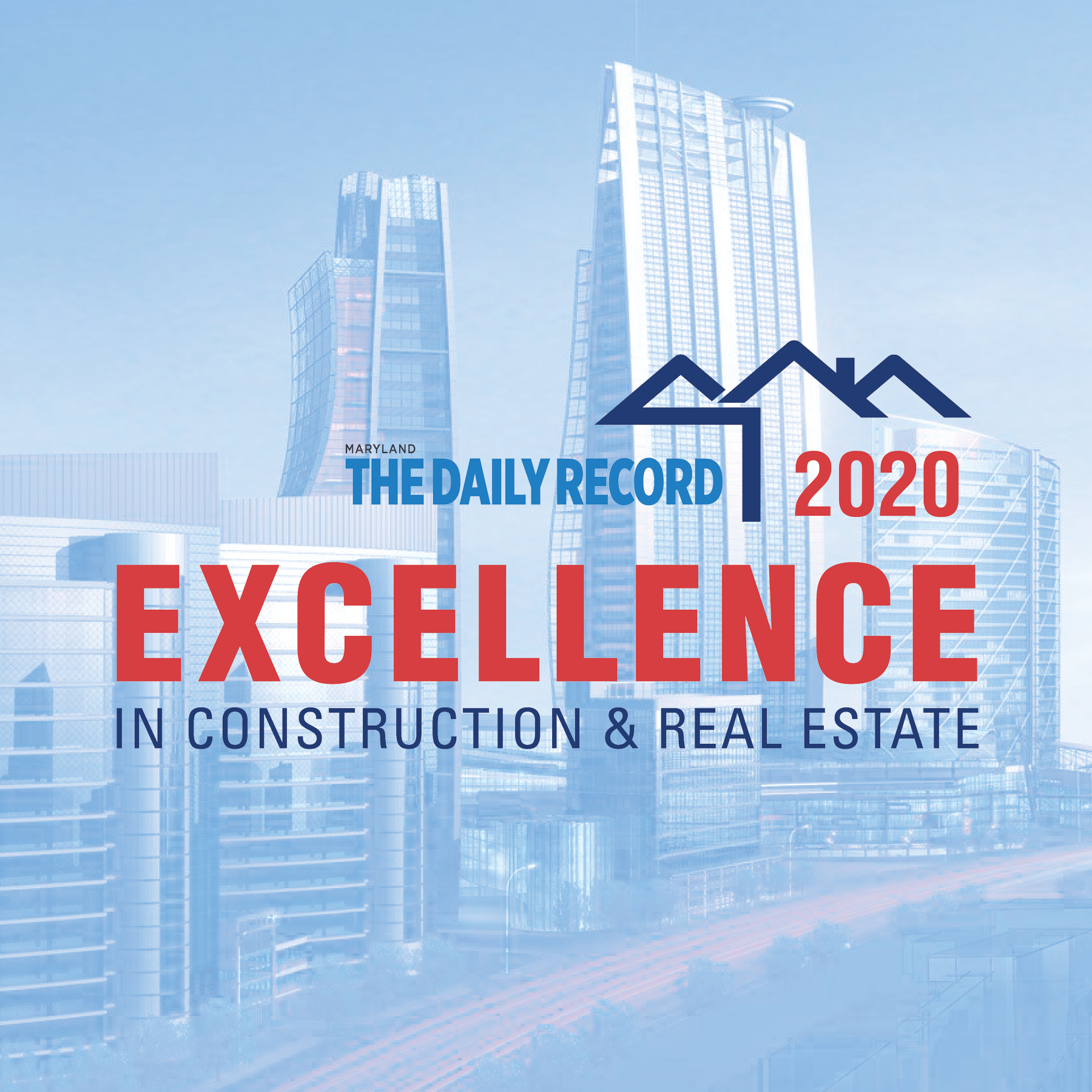 Harkins Named Excellence in Construction & Real Estate Honoree