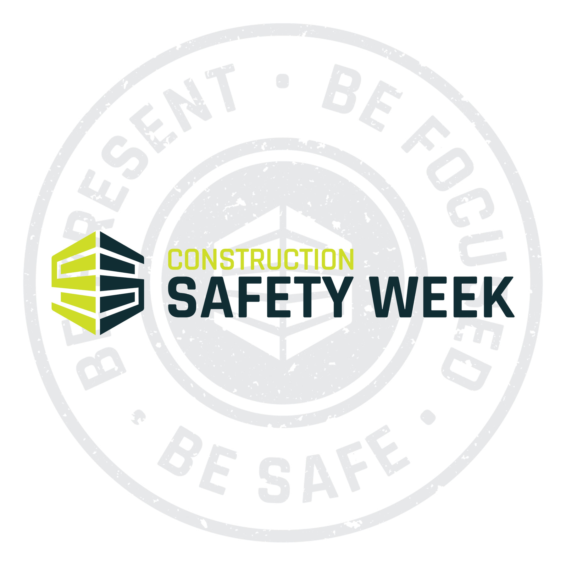 President's Message: Construction Safety Week 2021