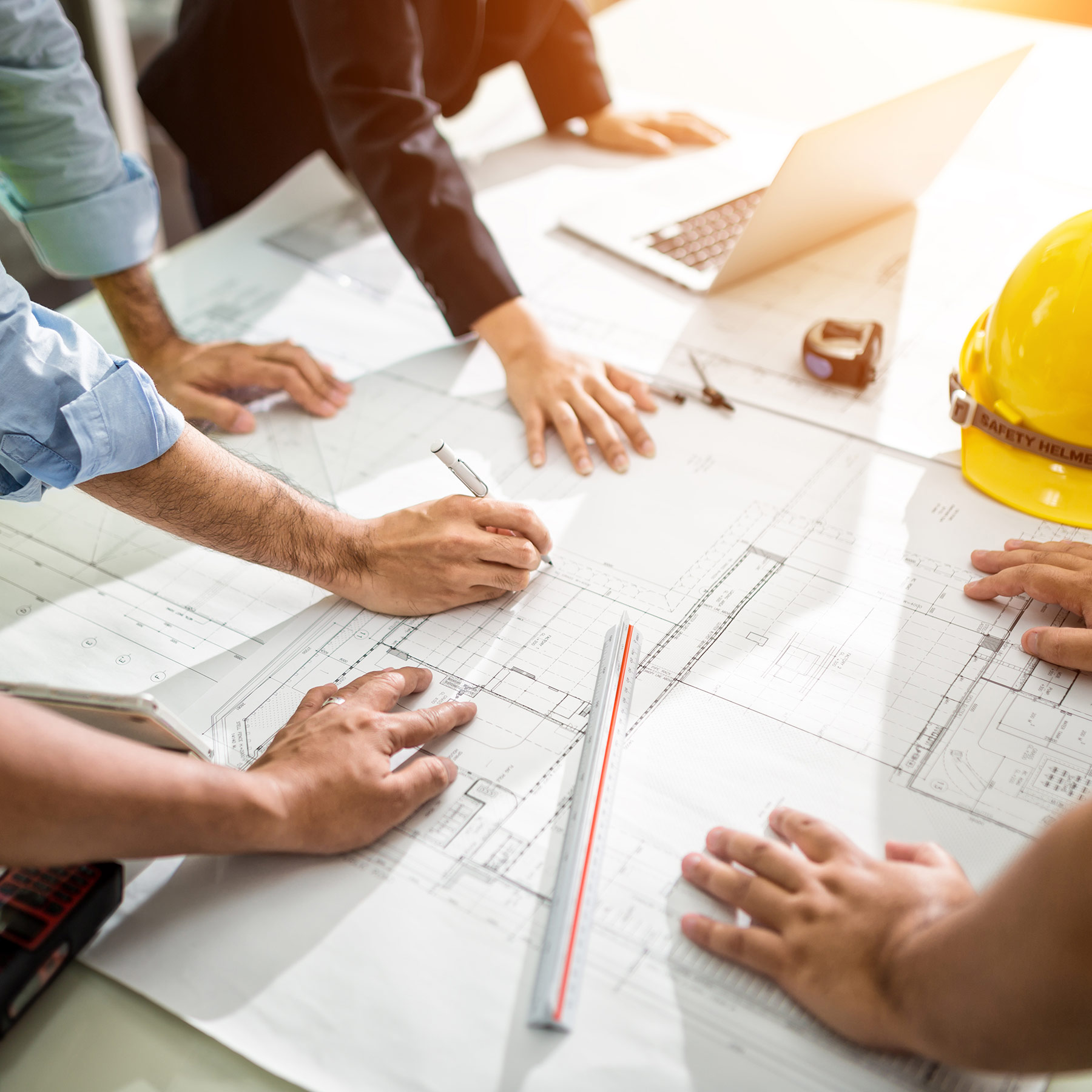 Preconstruction: Value in Early Involvement